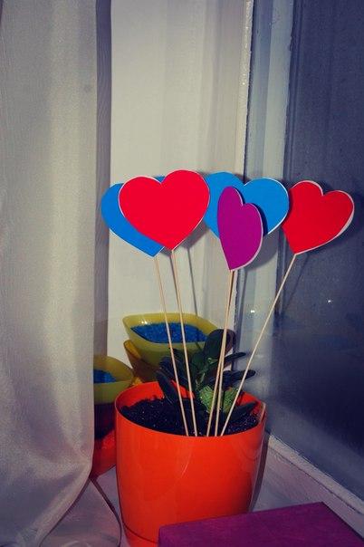 люблячі серця